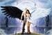 Fanfic / Fanfiction O amor entre anjos e demônios (mitw)