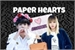 Fanfic / Fanfiction Paper Hearts - Liskook - BTS