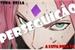 Fanfic / Fanfiction Perseguição! (Hiatus)