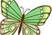 Fanfic / Fanfiction Persistente Borboleta Verde