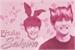 Fanfic / Fanfiction Pétalas de Sakura