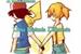 Fanfic / Fanfiction Pokémon - Uma História Diferente