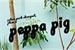 Fanfic / Fanfiction Sobre Park Chanyeol, Jihun e Peppa Pig