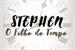 Fanfic / Fanfiction Stephen - Filho Do Tempo