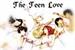 Fanfic / Fanfiction The Teen Love