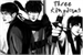 Fanfic / Fanfiction Three Kingdoms (ABO) (hiatus)