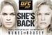 Fanfic / Fanfiction UFC 207 Ainda Não Acabou