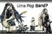 Fanfic / Fanfiction Uma Pop Band?