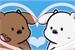 Fanfic / Fanfiction Ursos também amam