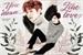 Fanfic / Fanfiction You mean, like love? - (ChanBaek) (ABO)