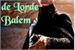 Fanfic / Fanfiction A Escrava de Lorde Balem