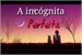 Fanfic / Fanfiction A Incógnita Perfeita