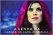 Fanfic / Fanfiction A Lenda da Garota de Capa Vermelha