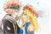 Fanfic / Fanfiction A magia do nosso amor (Nalu)