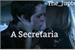 Fanfic / Fanfiction A secretaria