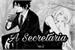 Fanfic / Fanfiction A secretária { sasuke e sakura }