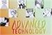 Fanfic / Fanfiction Advanced Technology (BTS)