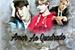 Fanfic / Fanfiction AMOR AO QUADRADO (VHope, TaeSeok)