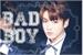 Fanfic / Fanfiction Bad Boy (Imagine Jungkook)