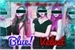 Fanfic / Fanfiction Blue! Velvet -- Interativa K-Pop--