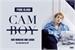 Fanfic / Fanfiction Cam Boy - XiuHan