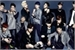 Fanfic / Fanfiction Casa Got7 e BTS