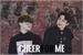 Fanfic / Fanfiction Cheer For Me - Jikook