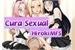 Fanfic / Fanfiction Cura Sexual (Naruto Hentai)