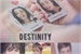 Fanfic / Fanfiction Destinity ( Camren- G!P)