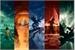 Fanfic / Fanfiction Deuses Lendo Percy Jackson e os Olimpianos - OLR