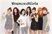 Fanfic / Fanfiction DiamondGirls - Interativa BTS