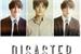 Fanfic / Fanfiction Disaster - Kim Taehyung