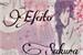 Fanfic / Fanfiction Efeito Sakura