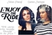 Fanfic / Fanfiction Enjoy The Ride