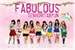 Fanfic / Fanfiction FAB/Fabulous - Interativa