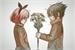 Fanfic / Fanfiction Flores para uma Flor