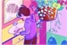 Fanfic / Fanfiction Flower Boy Sick Love