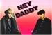 "Fanfic / Fanfiction Hey Daddy (YoonMin) ""Incesto"""