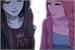 Fanfic / Fanfiction Colegas de Quarto (Jujuba e Marceline)
