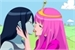 Fanfic / Fanfiction Jujuba e Marceline
