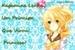 Fanfic / Fanfiction Kagamine Lenka, Um Príncipe Que Virou Princesa!