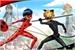 Fanfic / Fanfiction Miraculos - As Aventuras de LadyBug e CatNoir
