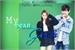 Fanfic / Fanfiction My Dear Geek - Imagine Kim TaeHyung