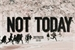Fanfic / Fanfiction Not Today - Imagine BTS