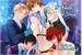 Fanfic / Fanfiction O Amor é Doce | Hentai