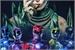 Fanfic / Fanfiction Power Rangers: Renascer