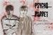 Fanfic / Fanfiction Psycho Puppet - JIKOOK