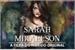 Fanfic / Fanfiction Sarah Mikaelson -A Filha do Híbrido Original