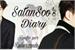Fanfic / Fanfiction SatanSoo's Diary