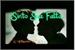 Fanfic / Fanfiction Sinto Sua Falta